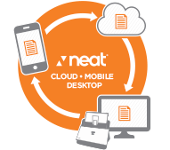 footer cloud mobile desktop Solutions