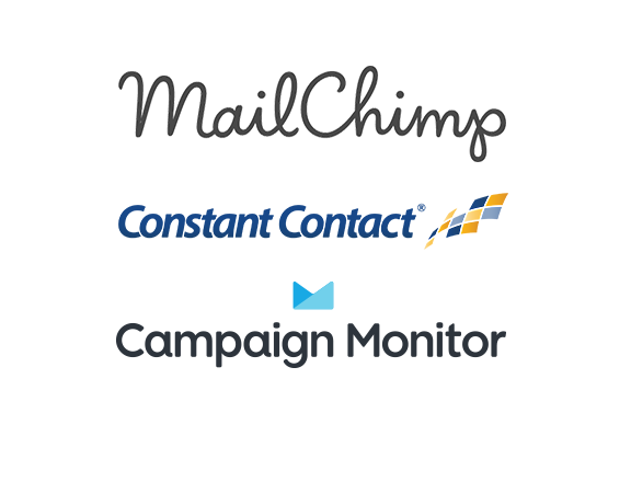email logos Email Campaigns