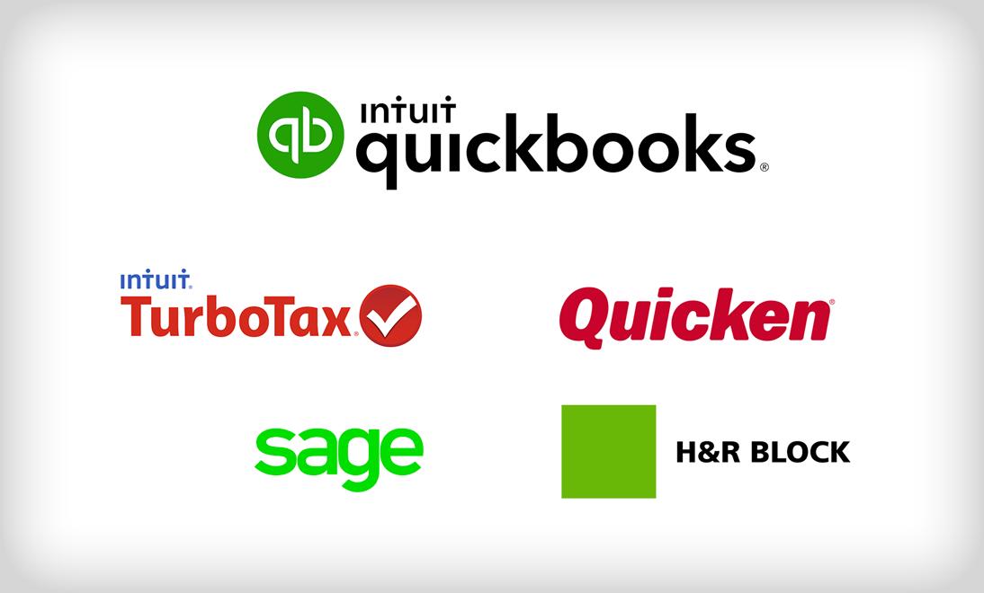 quickbooks software integration the company